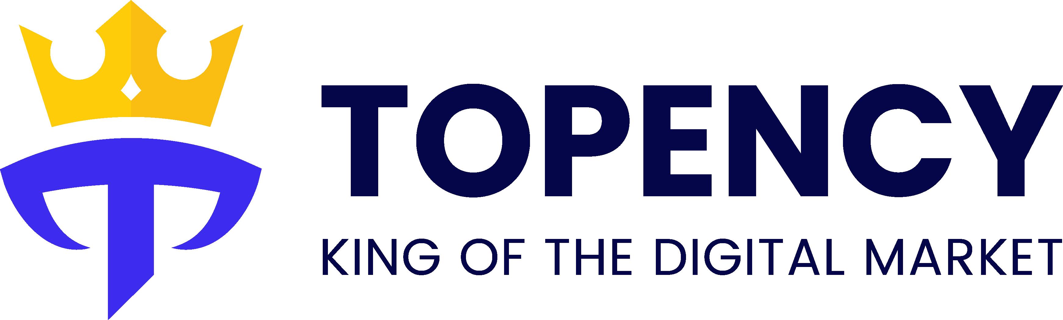 Topency | Digital Marketing, Website Design, SEO, Graphic Design Agency
